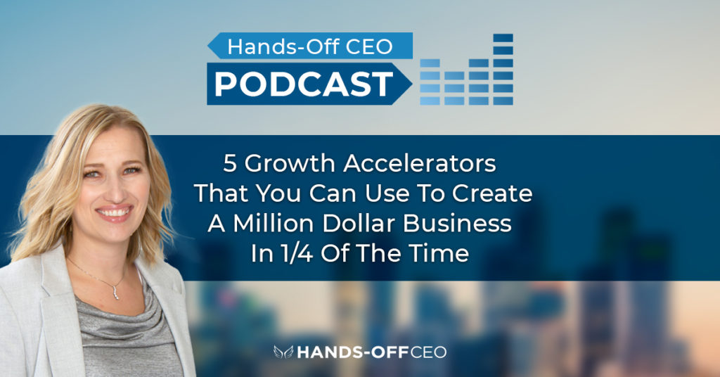 5 growth Accelerators